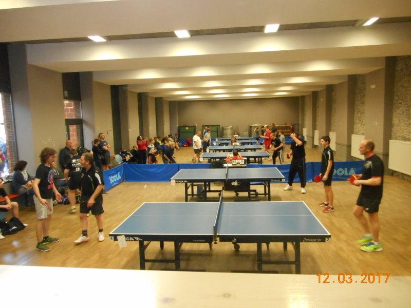 Photos tournoi des parents